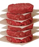 All Beef (Seasoned) Patty – STACK