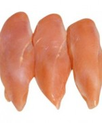 Chicken – 4oz Breast Boneless Skinless – I.Q.F