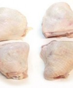 Nutrimix Chicken Thighs