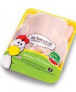 U.S. All Natural Chicken Whole
