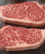 U.S. Striploin – Choice (Pre-Pack)
