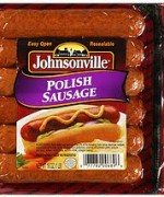 Johnsonville Sausages – Polish Sausages