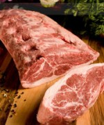 U.S. Striploin – Choice (Whole Roast) Per Lb