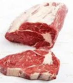 U.S. Ribeye  – USDA Angus (Whole Roast)
