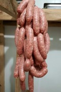 Artie's German Sausages