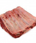 U.S. Chuck Short Ribs/ Beef Ribs Whole