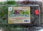 Artisan Lettuce Mix 6oz
